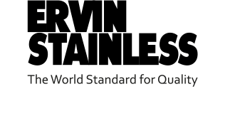 Ervin Stainless