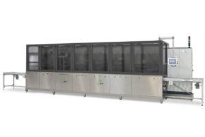 Tierratech - TT Automatic 300 - Ultrasoon systeem