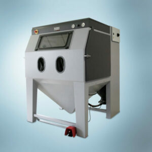 Normfinish DP Pressure Blast Cabinet