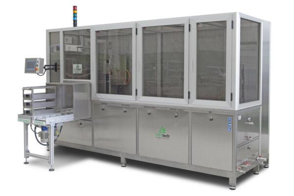 Tierratech - TT Automatic 50 - Ultrasoon systeem