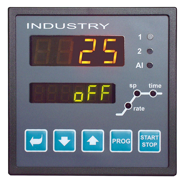 Industry controller