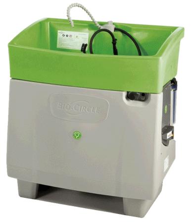 Bio-Circle GT Maxi