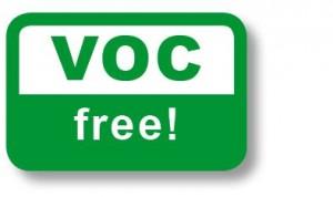 VOC free