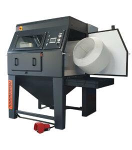 Normfinish 3D Smart - 3D Print straalmachine