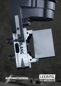 Brochure Automatisering Lang Spantechniek Leering Hengelo