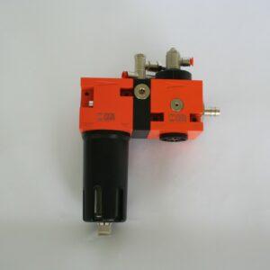 Filterreduceer unit DI