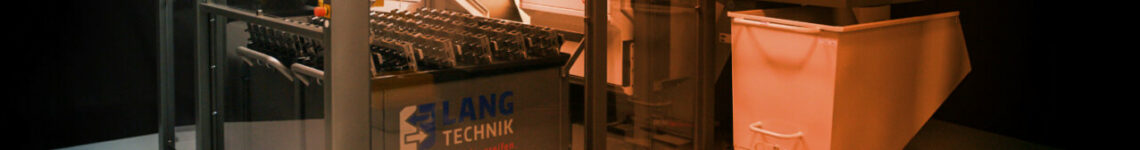 Lang spantechniek robo-trex Leering Hengelo Verspaning