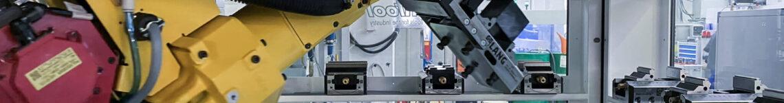 Leering Hengelo LANG techniek automatisering roboTrex
