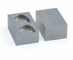 Makro-Grip Avanti 46 opzetbekken staal