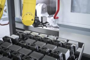RoboTrex Automatisering Lang Spantechiek Leering Hengelo
