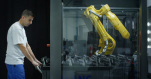 Lang Spantechniek - Robo-Trex Automatiseringsysteem