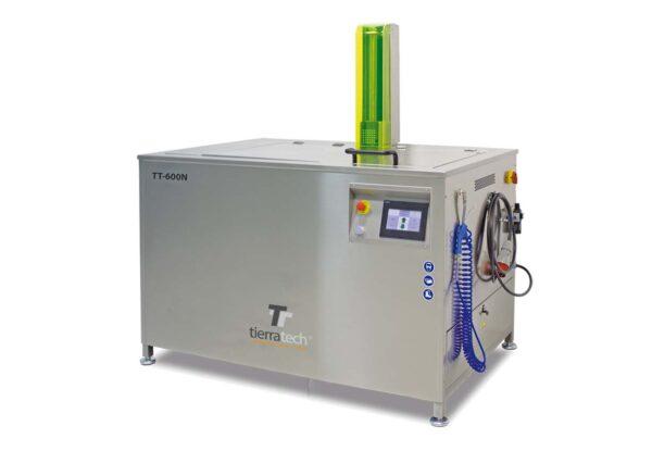 Tierratech - TT 600 N - Ultrasoonmachine