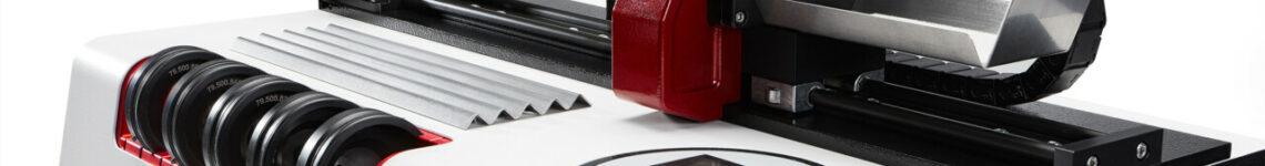Diebold Krimpmachine US 1100