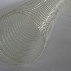 zuigslang PU D=102 mm, L=1,65m